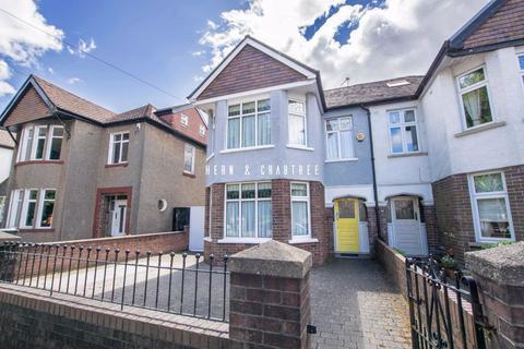3 bedroom semi-detached house for sale - Vaughan Avenue, Llandaff, Cardiff