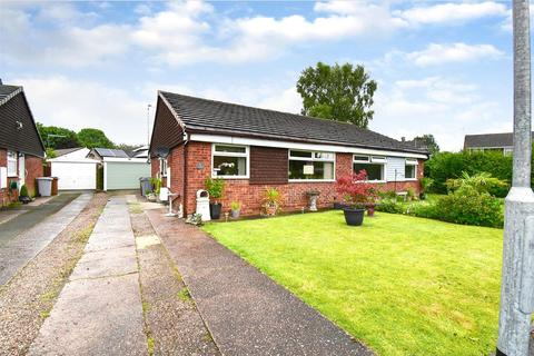 2 bedroom semi-detached bungalow for sale - Sycamore Avenue, Congleton