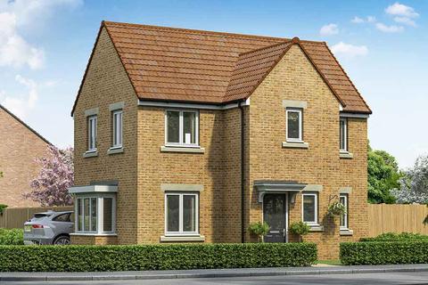 3 bedroom house for sale - Plot 29, The Windsor at Elder Gardens, Newton Aycliffe, Off Middridge Road, Newton Aycliffe DL5