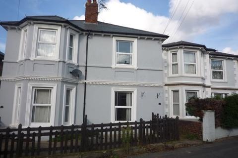 1 bedroom flat to rent - Western Road, St James