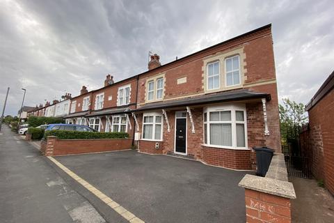 4 bedroom semi-detached house to rent - Wentworth Road, Birmingham, Birmingham, B17 9SH
