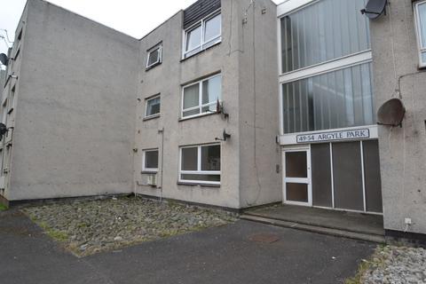 2 bedroom flat to rent - Argyle Park, Ayr, South Ayrshire, KA8 8JP