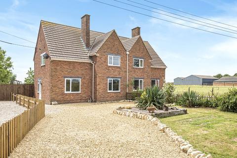 3 bedroom semi-detached house for sale - Ashtons, Swineshead Road, PE20