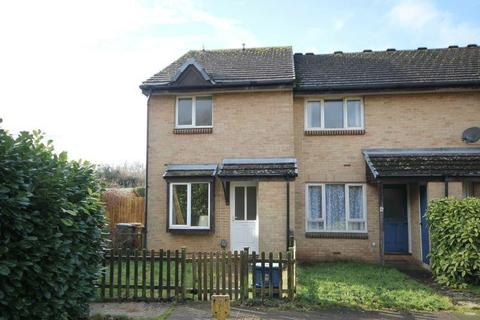 1 bedroom end of terrace house to rent - Kidlington, Oxfordshire, OX5