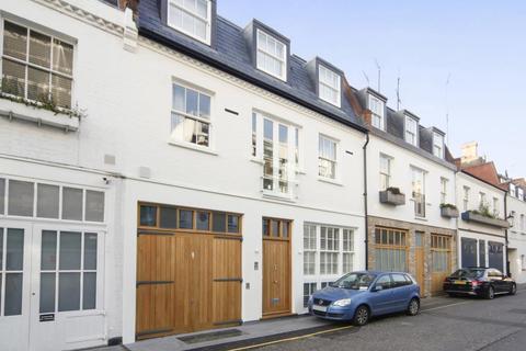 3 bedroom semi-detached house to rent - Pavilion Road Knightsbridge London SW1X