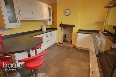 3 bedroom semi-detached house for sale - Hampden Road, Leicester