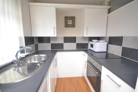 Studio to rent - Douglas Court, Hartsbourne Road, Reading