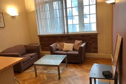 1 bedroom apartment to rent - EASTGATE, LEEDS WEST YORKSHIRE.  LS2 7AL