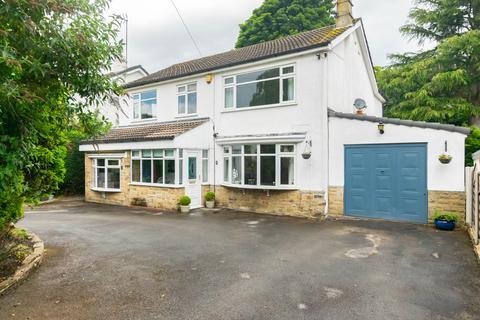 4 bedroom detached house for sale - Elmete Grove, Leeds, LS8
