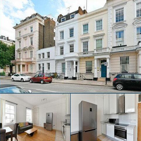 1 bedroom apartment for sale -  Alderney Street,  Pimlico, SW1V