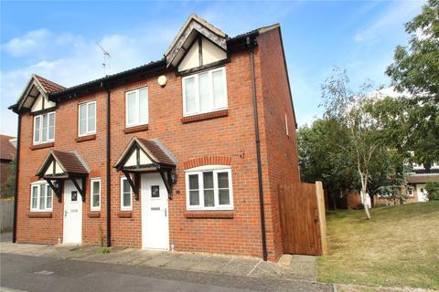 3 bedroom semi-detached house for sale - The Darlingtons, The Darlingtons, Rustington, West Sussex