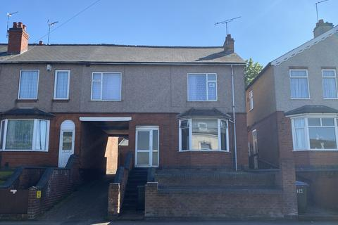 Mixed use for sale - 123 Allesley Old Road, Coventry, CV5 8FJ