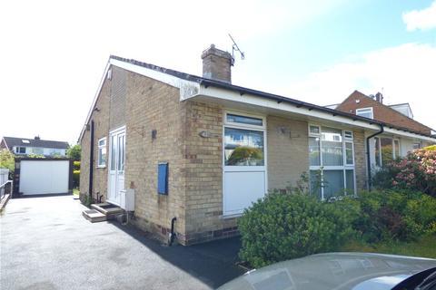 2 bedroom semi-detached bungalow for sale - Creskeld Way, Allerton, Bradford, West Yorkshire