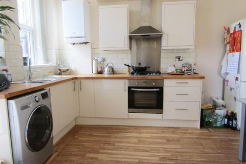1 bedroom apartment to rent - Belle Grove Terrace, Spital Tongues