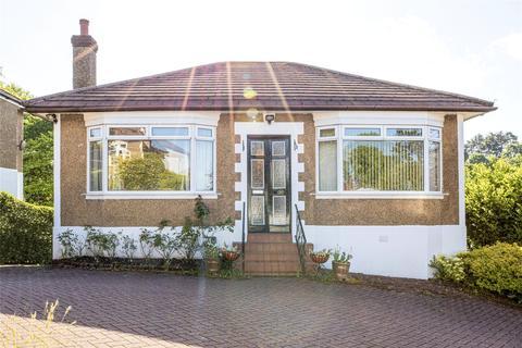 3 bedroom detached house for sale - Hillneuk Drive, Bearsden, Glasgow