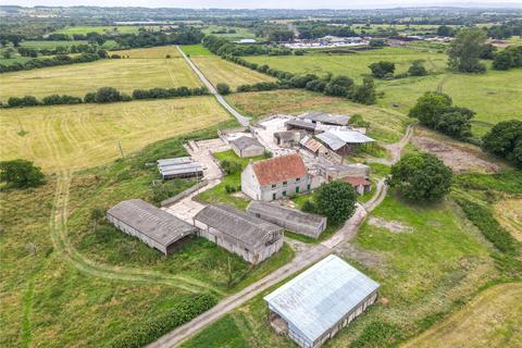 Farm for sale - Honeygar Lane, Westhay, Glastonbury, Somerset, BA6