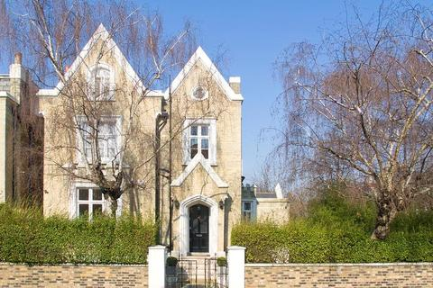 6 bedroom detached house for sale - Clifton Hill, St. Johns Wood, London, NW8