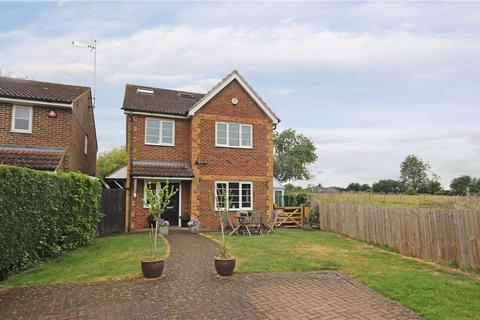 5 bedroom detached house for sale - Lybury Lane, Redbourn, St. Albans, Hertfordshire