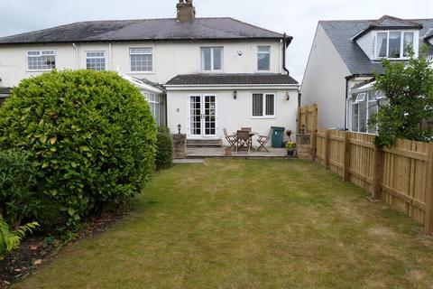 3 bedroom semi-detached house for sale - Wagon Lane, Bingley, BD16 1LT