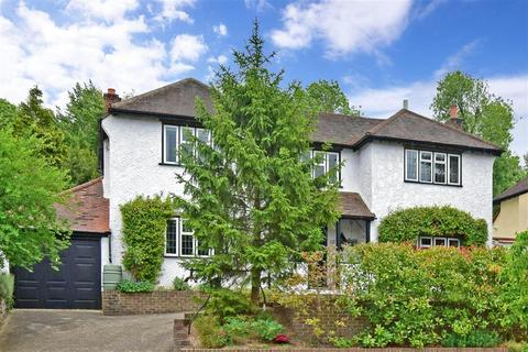 5 bedroom detached house for sale - Lackford Road, Chipstead, Coulsdon, Surrey