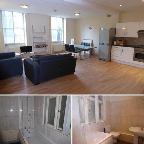 1 bedroom flat to rent - Mosley Street, Newcastle upon Tyne NE1