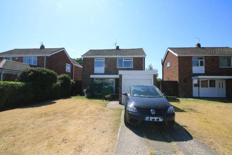 4 bedroom detached house for sale - Barkfield Lane, Formby, Liverpool L37