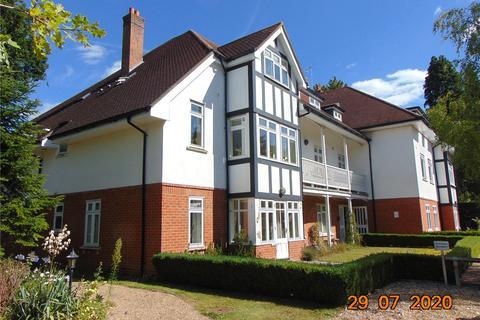 2 bedroom flat for sale - Patagonia House, Pembury Road, Tunbridge Wells, Kent, TN2