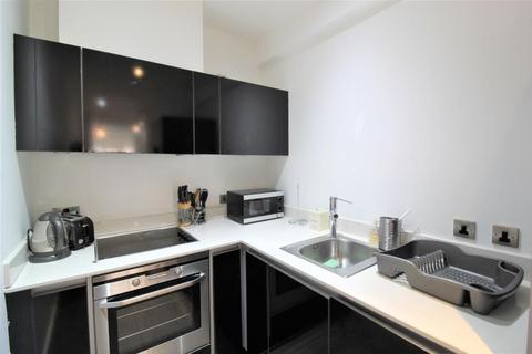 1 bedroom apartment to rent - PARK ROW APARTMENTS, GREEK STREET. LEEDS LS1 5RW