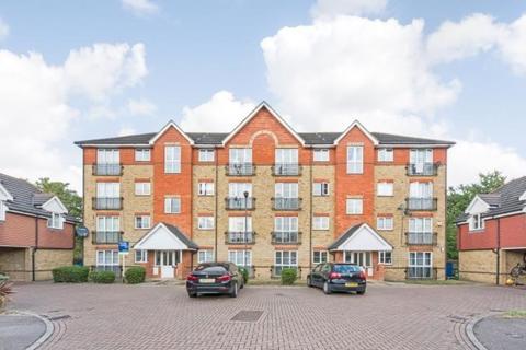 2 bedroom apartment to rent - Joseph Hardcastle Close, London