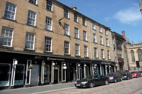 1 bedroom flat to rent - Candleriggs, Merchant City, Glasgow - Available Now