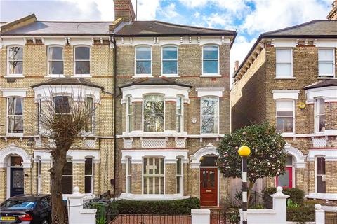 4 bedroom terraced house for sale - Fentiman Road, Vauxhall, London, SW8