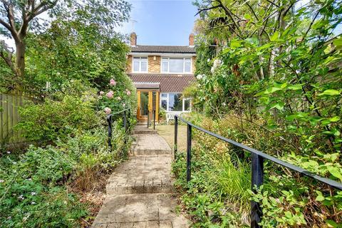 3 bedroom terraced house for sale - The Fieldings, Manor Mount, SE23