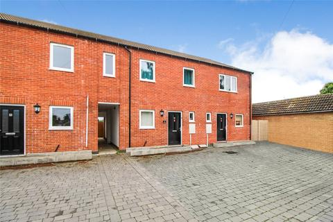 3 bedroom terraced house for sale - Church Row, The Grove, Grantham, NG31