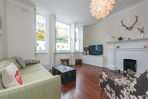 3 bedroom flat for sale - Brondesbury Villas, London, NW6