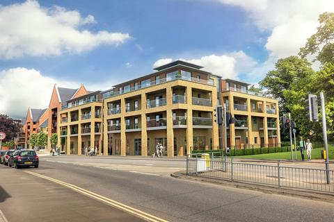 1 bedroom flat for sale - Plot 54, The Saltwood House at Manor Park, 25 Cedar Parade, Repton Avenue TN23