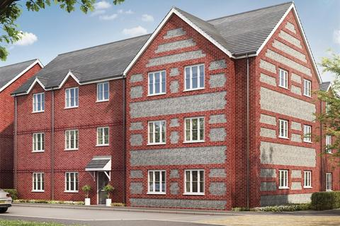 2 bedroom flat for sale - Plot 424, Cathedral Court at St Peters Place, 57 Adlam Way SP2