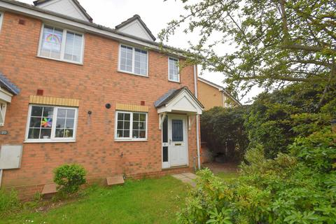 3 bedroom end of terrace house for sale - Moulsham Chase, Chelmsford, CM2 0TB