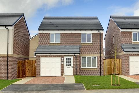 3 bedroom detached house - Plot 324, The Kearn at The Boulevard, Boydstone Path G43