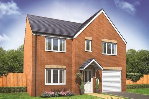 4 bedroom detached house for sale - Plot 3, The Winster  at Greenacres, Fennel Grove SR8