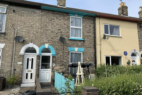 3 bedroom terraced house for sale - Beaconsfield Road, Great Yarmouth