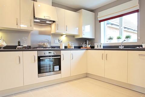 2 bedroom terraced house for sale - Plot 121, The Alnwick at Stanford Meadows, Stanford Road SS17