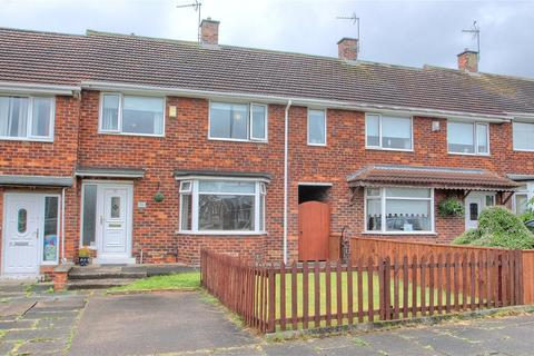 3 bedroom terraced house for sale - Romford Road, Roseworth