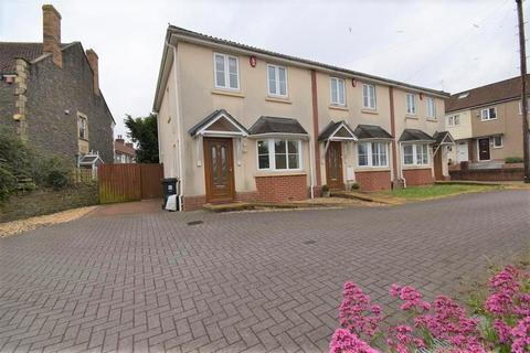3 bedroom end of terrace house to rent - Furzewood Road, Kingswood, Bristol, BS15 4HH