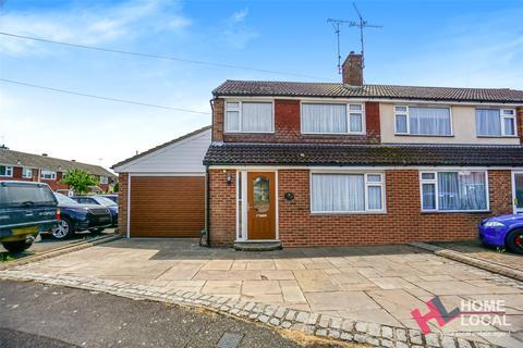 3 bedroom semi-detached house for sale - Wordsworth Avenue, Maldon, Essex, CM9