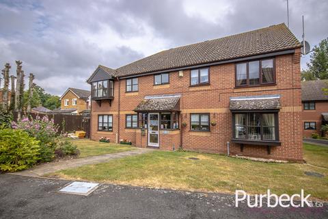 2 bedroom retirement property for sale - Lucena Court, Stowmarket IP14