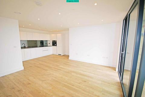 2 bedroom apartment to rent - 122 High Street, Staines-upon-Thames, TW18 4EQ