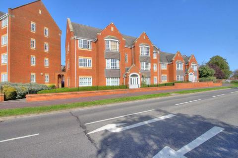 1 bedroom apartment for sale - Knaresborough Court, Bletchley