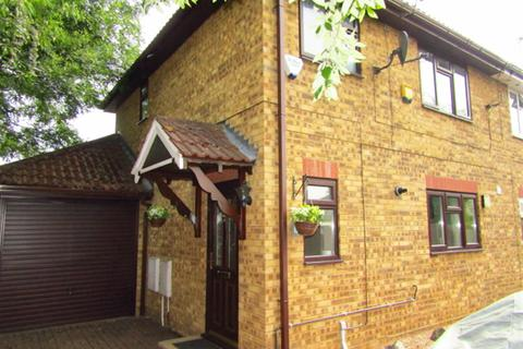 3 bedroom semi-detached house for sale - Stanhope Road, Slough, Berkshire, SL1 6JS