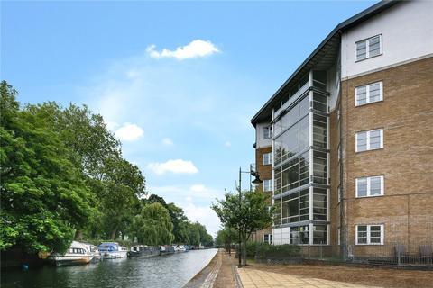 2 bedroom flat for sale - Rowan House, 5 Hornbeam Square, London, E3