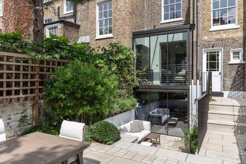 4 bedroom terraced house for sale - Alexander Place, London SW7